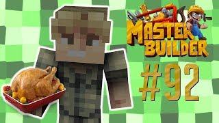 Bohater dzieciństwa - Master Builders #92