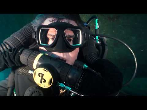 "Technical Diving Shipwreck ""Hydro Atlantic"" Florida"