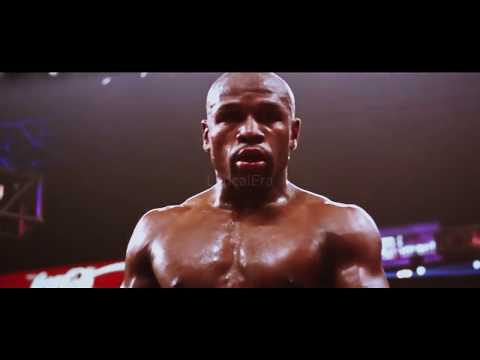 "Friyie - Money Team (Music Video) | Floyd ""Money"" Mayweather Walkout Song"