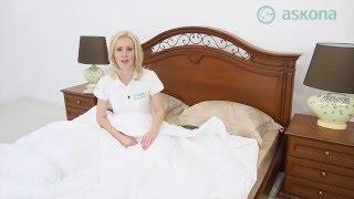 Одеяло Stress Free(Легкое всесезонное одеяло из натуральных материалов нового поколения. Высокотехнологичный наполнитель..., 2015-12-15T12:26:26.000Z)