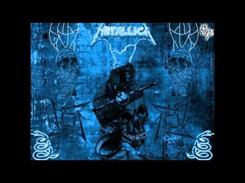 Metallica   Shoot Me Again HQ
