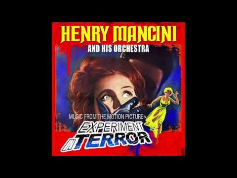 Henry Mancini   Experiment In Terror 1962 Blake Edwards Lee Remick mp3