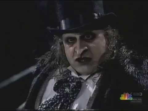 Batman Returns   NBC Promos   1995