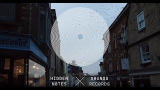 The Record Shop Sessions: Simon McCorry
