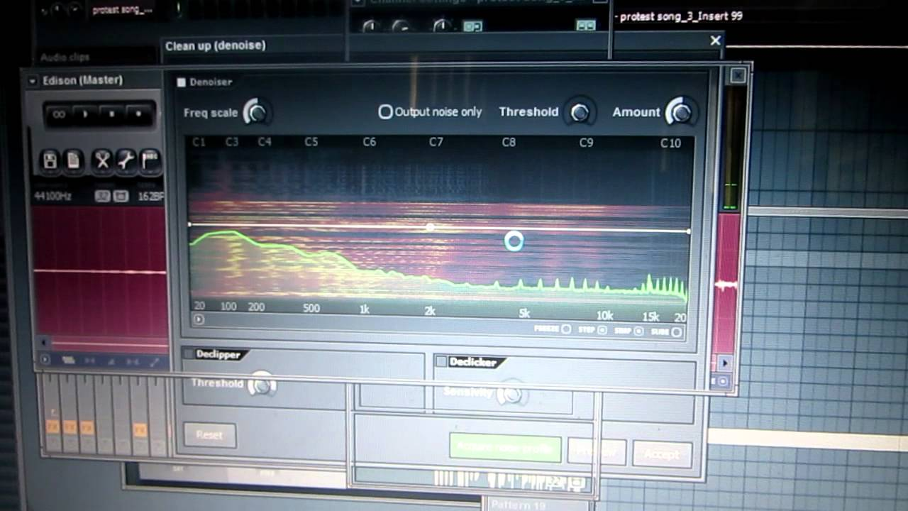 how to record vocals in fl studio and apply live effects youtube. Black Bedroom Furniture Sets. Home Design Ideas