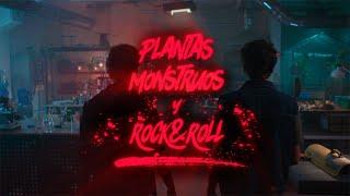 Plantas, Monstruos y Rock&Roll (cortometraje) - Tráiler