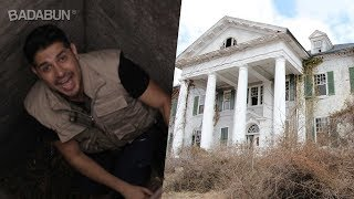 Visitamos la casa del nârco más poderoso de Culiacán
