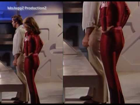 Down! erin gray spandex about still