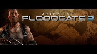 War Commander Operation: Floodgate 2