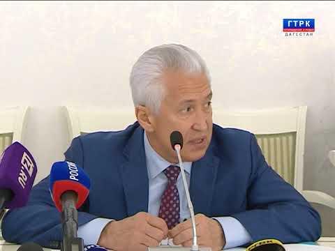 """""""Общественно-политические итоги 2018"""