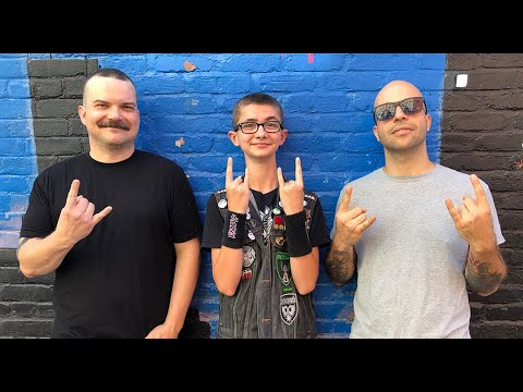 TORCHE Interview: Childhood, Karma, Space & Music