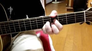 キリンジの名曲を秦さんがカバーしたバージョンのカバーです^^; 原曲に...