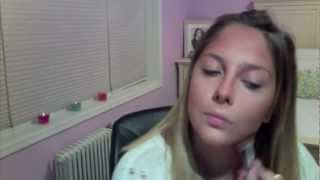 HOW TO: Contour your face with Bronzer Part 2 Thumbnail