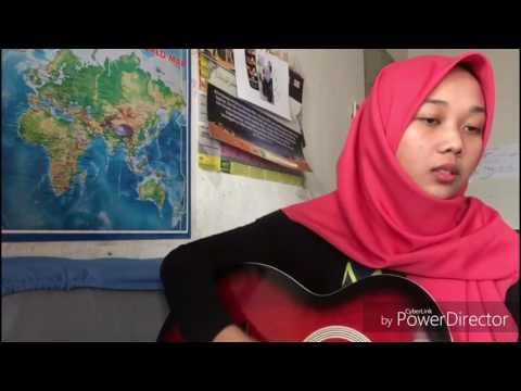 Redha - irfan haris (cover)
