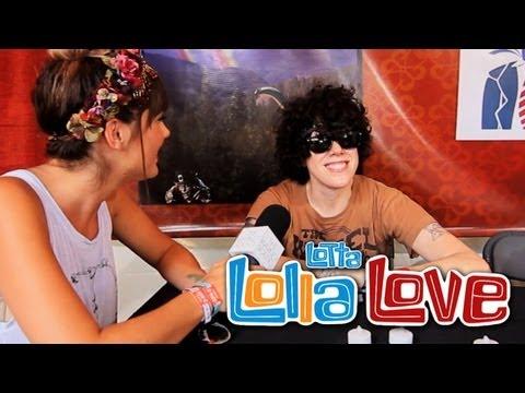 Lotta Lolla Love: LP [Interview with Erin Lucas]