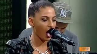 I will survive - Salome Tetiashvili & Mariam Akobia / Исполнение Просто Супер