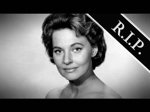 Lola Albright ● A Simple Tribute