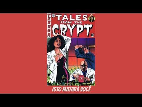 Contos da Cripta 4x02 - This'll Kill Ya (Isto Matará Você)