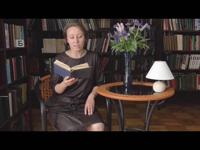 Изображение предпросмотра прочтения – СветланаБерникова читает произведение «Бова» А.С.Пушкина