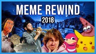 Meme Rewind  2018 - Der ultimative Rückblick!