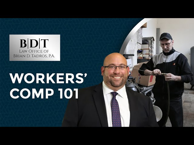 Workers' Comp 101