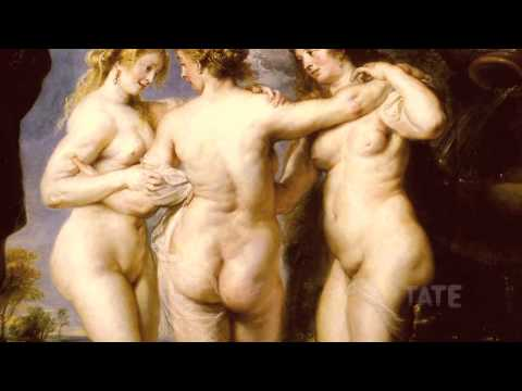 #UnlockArt 5 of 8 - Naked or Nude?