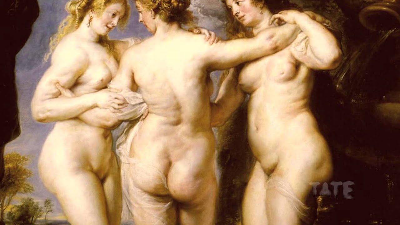 Unlockart  Naked Or Nude