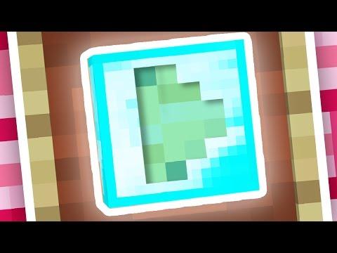 QUEST FOR THE MINECRAFT DIAMOND PLAY BUTTON!!! - Видео из Майнкрафт (Minecraft)