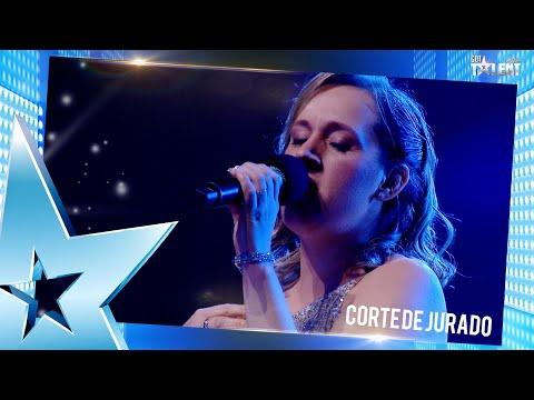 ¡JESSICA cantó una canción de RIHANNA pero no pudo ser!