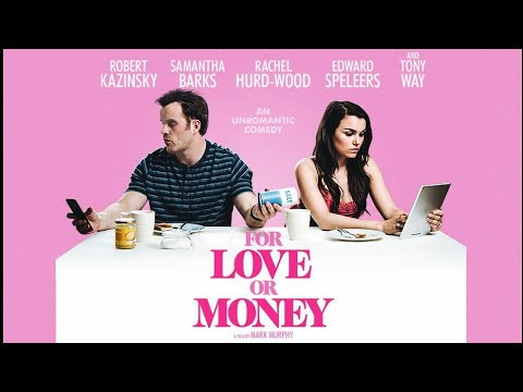 For Love Or Money (2019) | Trailer HD | Mark Murphy | Comedy Movie Mp3