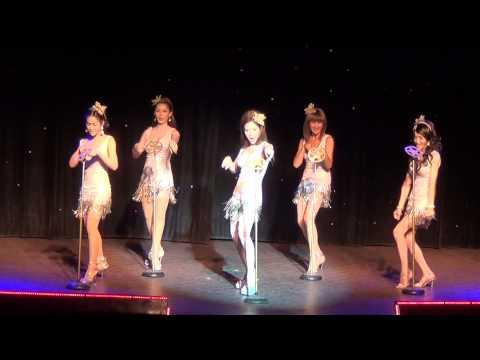 Golden Dome Cabaret Show Bangkok 2013 [03/13]