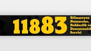 118 ara Canlı Yayını
