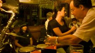 Freedom Jazz Dance at Oyster House Fred Horn(Steady Fready) 818 642 6079