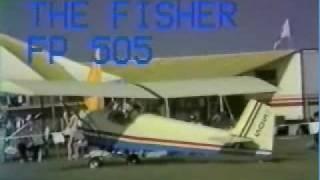 FP 505 Skeeter Fisher Flying Products