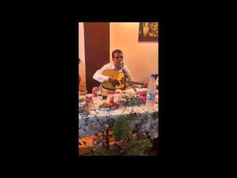 Mustapha Belahcene ( دعني يا نديم في شربي )