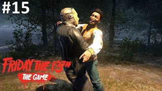 Download Video BERHASIL BUNUH SEMUA SURVIVOR! GOKIL! - Friday the 13th: The Game (Indonesia) MP3 3GP MP4