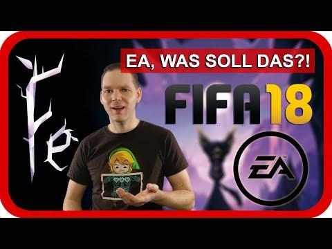 EA, was soll das?