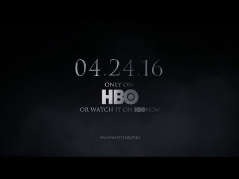 [S6] Game of Thrones Season 6: Hodor Tease