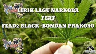 Gambar cover Linting Daon [narkoba] feat Fead2Black - Bondang Prakoso [ Lirik Musik ]