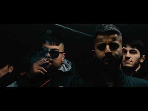 ARAB - KEINE HALBEN SACHEN prod. by Pridefighta (OFFICIAL VIDEO)