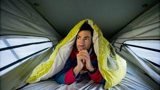 "Kilian Jornet: ""El Everest se dramatiza demasiado"""