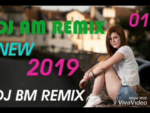 মোন আনচোন করে বধুয়া Dj Bm Remix & Dj Amrit Babu.....
