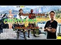 CHEATER PAKE BARRET NIH !!! - Rules of Survival Steam Indonesia