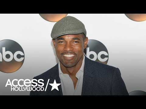 'Grey's Anatomy' Star Jason George Is Heading To Firefighter SpinOff