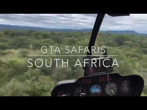 Hunting South Africa @ Gateway To Africa Safaris