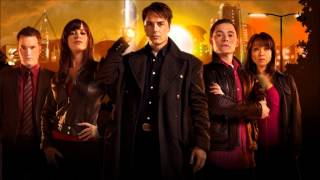 Repeat youtube video Torchwood: Captain Jack's Theme (10 Hours)