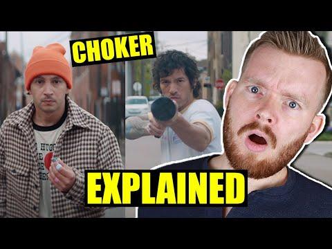 """Choker"" by Twenty One Pilots Lyrics Meaning | Songs Explained"