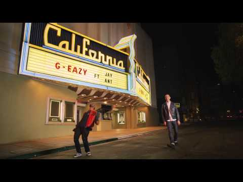 G-Eazy - Far Alone ft. Jay Ant (Official...