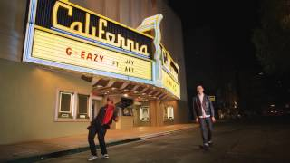 Repeat youtube video G-Eazy - Far Alone ft. Jay Ant (Official Music Video)