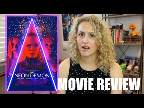The Neon Demon (2016) Movie Review | ROLL CREDITS